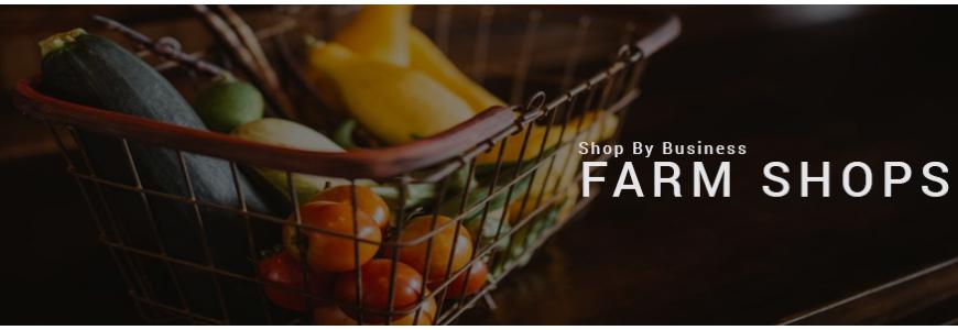 Farm Shops