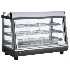 Blizzard HSS96 Counter Top Heated Merchandiser