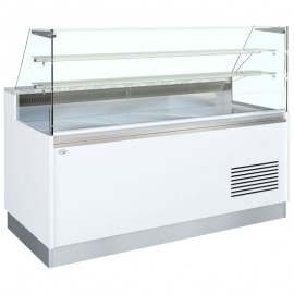 Bellini ID 1250FV SR Serve Over Counter