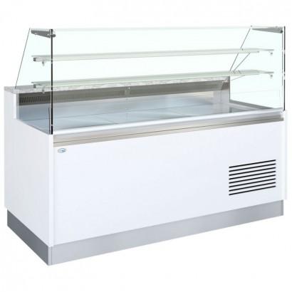 Bellini ID 850FV SR Serve Over Counter