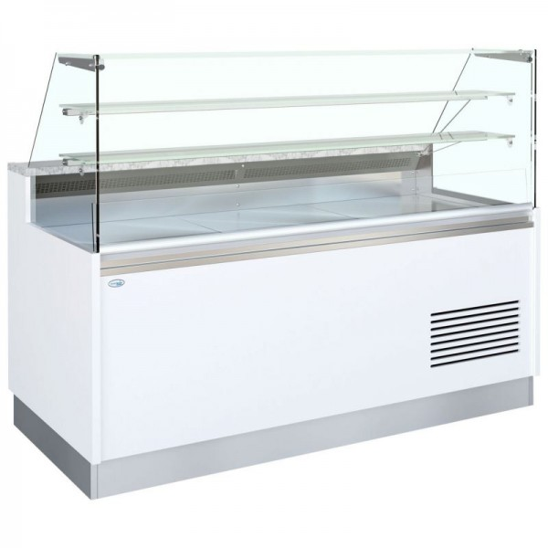 Bellini ID 850FV SR Serve Over Counter