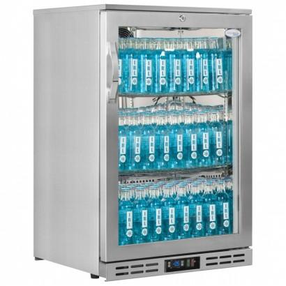 Interlevin GF10H Stainless Steel Sub Zero Cooler