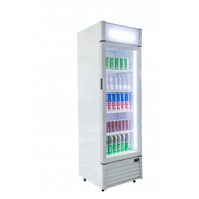 Blizzard QR350 Drinks Merchandiser