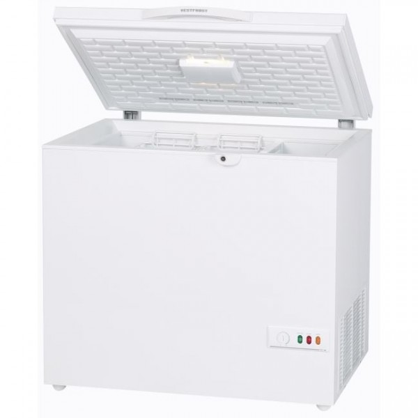 Vestfrost SZ181C 181 Litre Commercial Chest Freezer