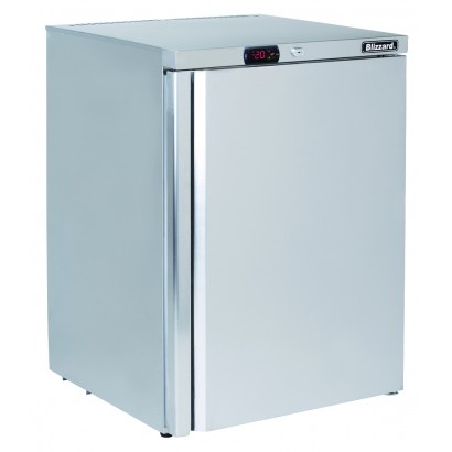 Blizzard UCF140 Undercounter Storage Freezer