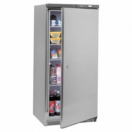 Interlevin A500PVS Stainless Steel Temperature Storage Fridge