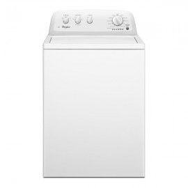 Whirlpool 3LWTW4705FW 15kg Classic Top Loading Washer