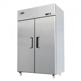 Atosa MBF8114 Top Mounted Double Door Freezer