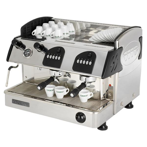 Expobar Markus 2 Group Coffee Machine