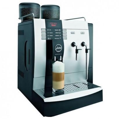 Jura IMPRESSA X9 Bean to Cup Coffee Machine