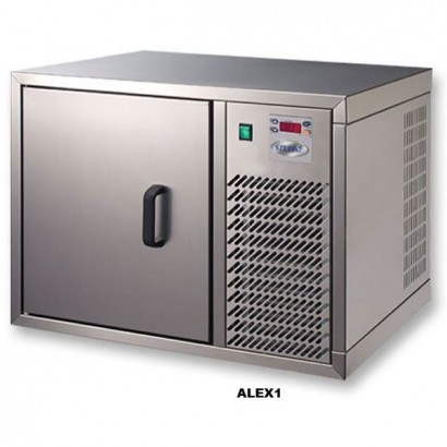 Studio 54 ALEX1 8kg Counter Top Blast Chiller