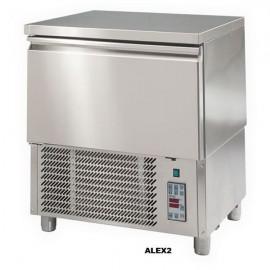 Studio 54 ALEX2 16kg Counter Top Blast Chiller
