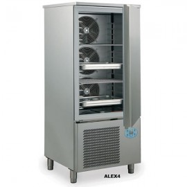 Studio 54 ALEX4 60kg Counter Top Blast Chiller