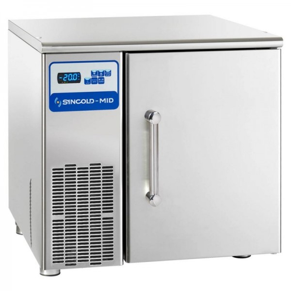 Sincold MX5C 12kg Blast Chiller/Freezer