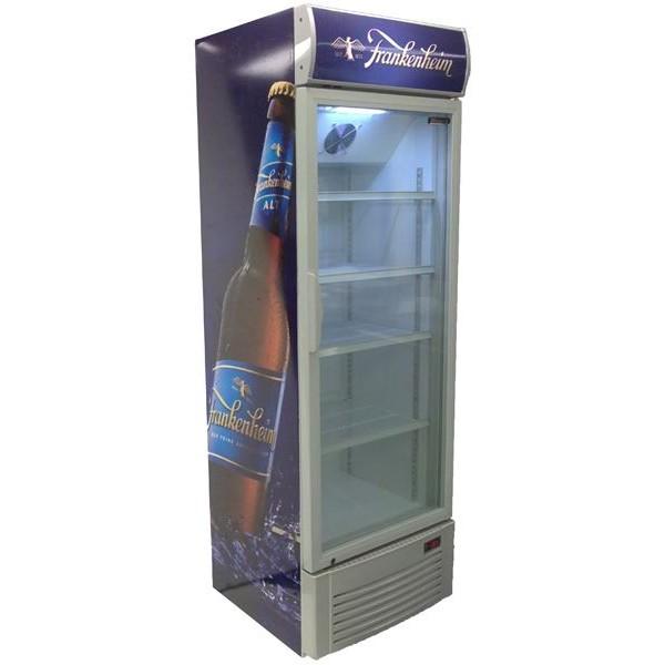 Blizzard GD350 Single Door Merchandiser