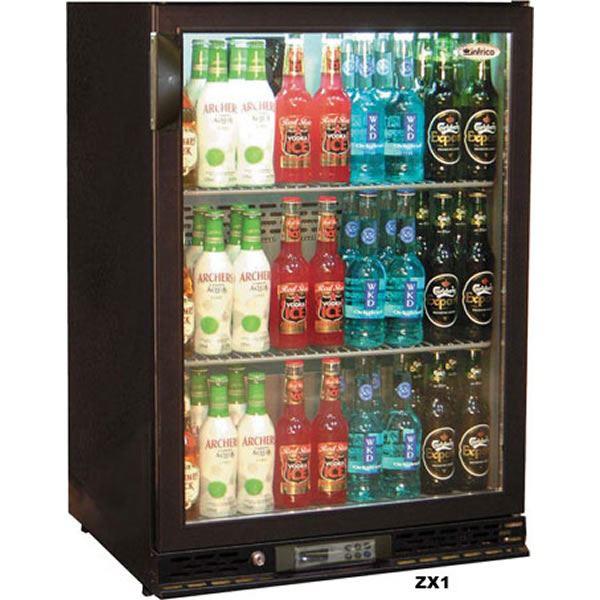 Infrico ZX1 Single Door Bottle Cooler