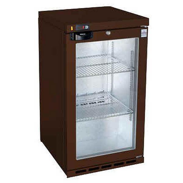 Osborne 50ES Slim Single Door Bottle Cooler
