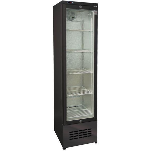 Osborne 195ES Slim Upright Bottle Cooler