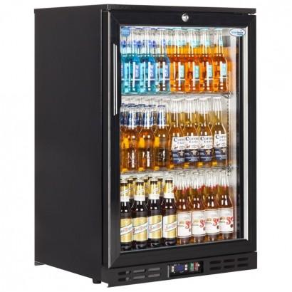 Interlevin EC10H Single Door Bottle Cooler