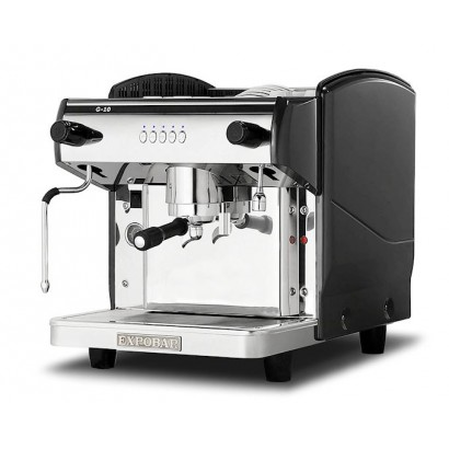 Expobar G10 1 Group Compact Takeaway Coffee Machine
