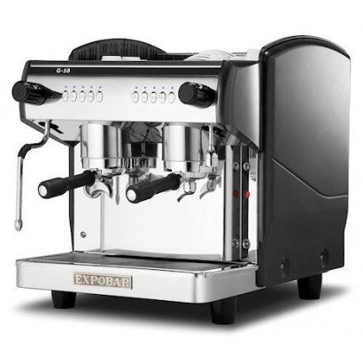 Expobar G10 2 Group Compact Takeaway Coffee Machine