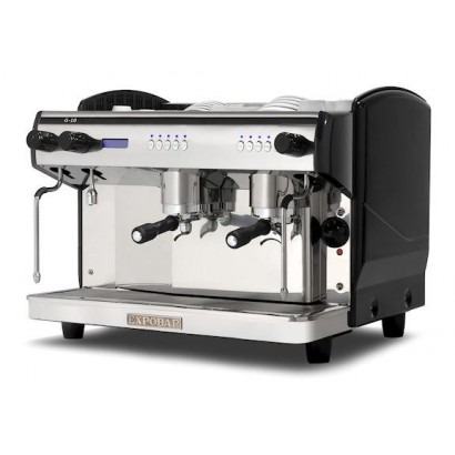 Expobar G10 2 Group Coffee Machine