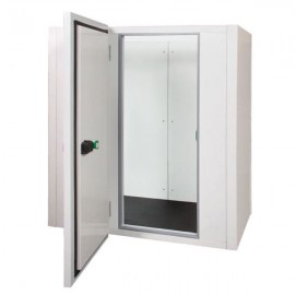 Coldkit Isark 2570mm Wide Cold Room With Floor