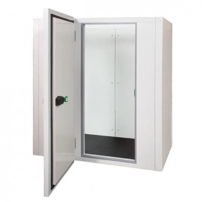 Coldkit Isark 1770mm Wide Cold Room With Floor