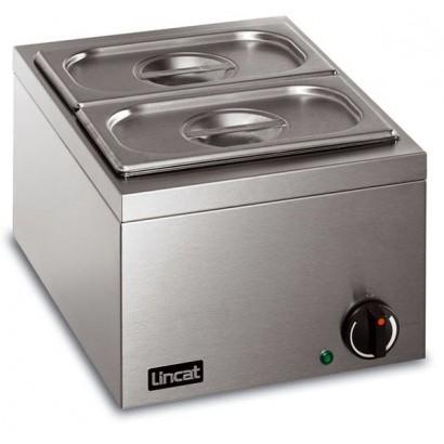 Lincat LBM 2 Pan Lynx Dry Heat Gastronorm Bain Marie
