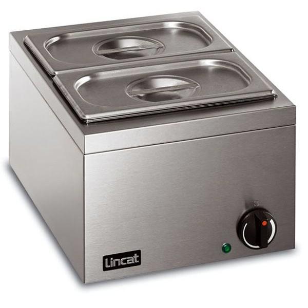 Lincat LBMW 2 Pan Lynx Wet Heat Gastronorm Bain Marie