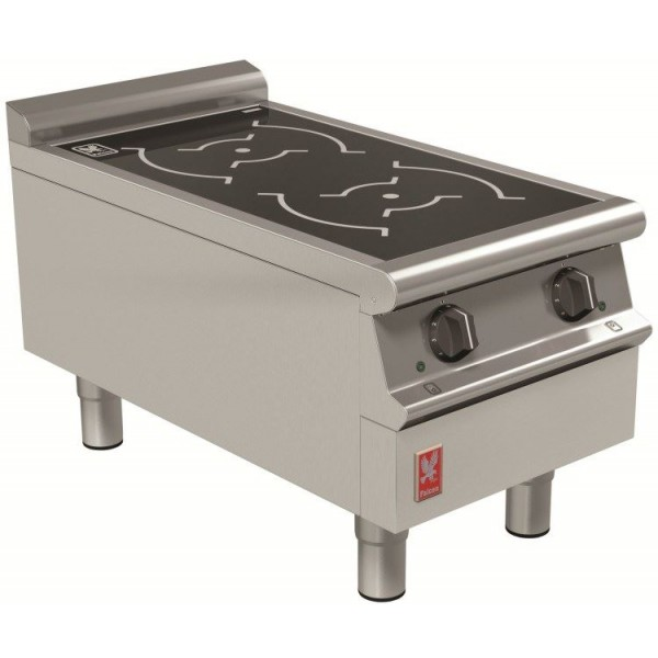 Falcon E3902i 10kW Boiling Top