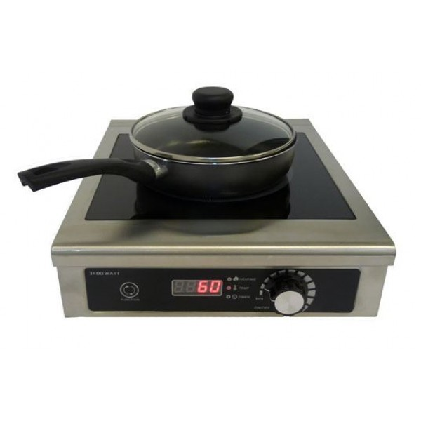 Blizzard IND30 Commercial Induction Hob