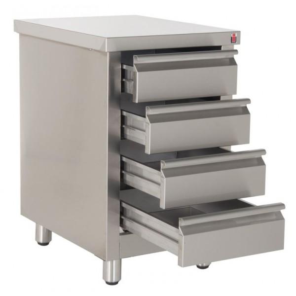Inomak ES764C Storage Cupboard with Drawers