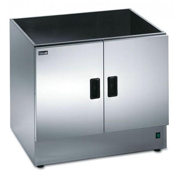 Lincat HC6 0.6m Heated Open Top Pedestal