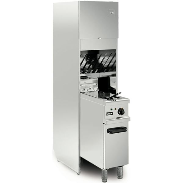 Lincat REF50 0.5m Refresh Freestanding Recirculation Unit