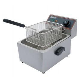 Blizzard BF6 Single Tank Electric Fryer