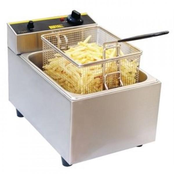 Buffalo L484 5 Litre Single Fryer