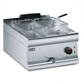 Lincat Silverlink DF46 0.5m Large Electric Counter Top Fryer