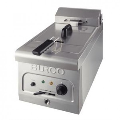 Burco CE373 6 Litre Electric Counter Top Fryer