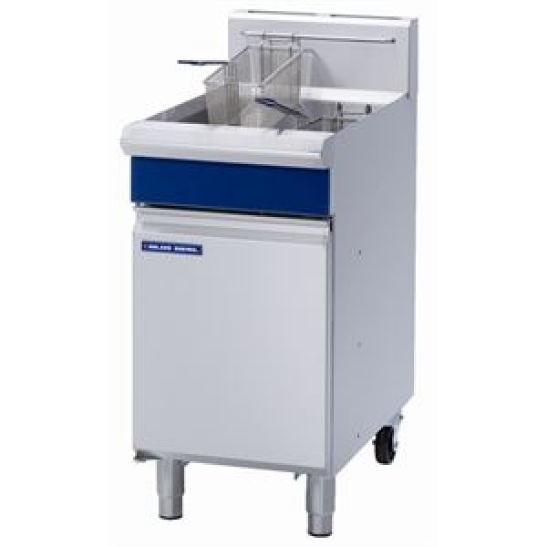 Blue Seal GT45 Free Standing Gas Fryer