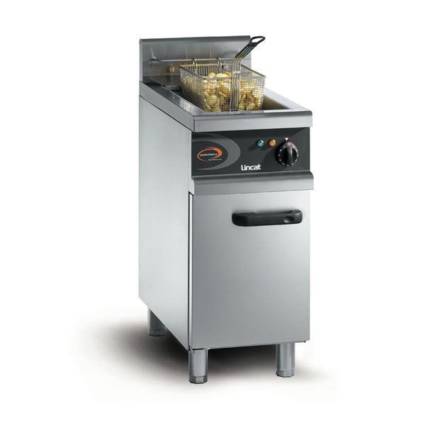 Lincat OG7115/N Opus 700 Vortech High-Efficiency Natural Gas Fryer