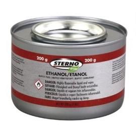 Sterno 144 x 200g Gel Chafing Fuel