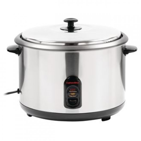 Caterlite J193 Compact 4.2 Litre Electric Rice Cooker