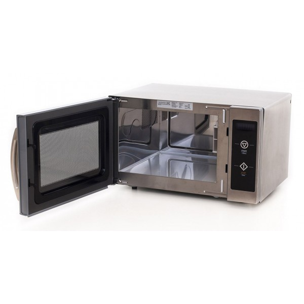 Daewoo KOM9P2C 1100w Light Duty Single Touch Control Commercial Microwave