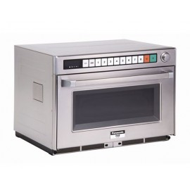 Panasonic NE1880 Heavy Duty 1800w Gastronorm Commercial Microwave Oven