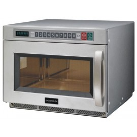 Daewoo KOM9F50 1500w Medium/Heavy Duty Touch Control Commercial Microwave