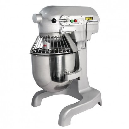Buffalo GL190 10 Litre Bench Top Planetary Mixer