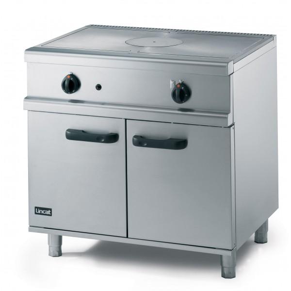 Lincat OG7005 0.9m Opus 700 Gas Solid Top Oven Range