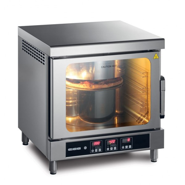 Lincat GSP01 Giga Fast 2.9kW Pizza Oven