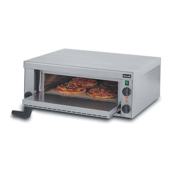 Lincat PO49X 0.8m Single Deck Pizza Oven